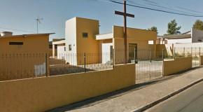 Paróquia de São José, no Urciano Lemos, realiza Festa de Santa Edwiges e Santo Expedido