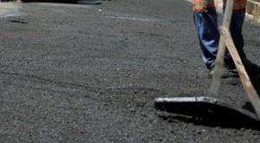 Prefeitura de Campos Altos faz recapeamento em dois bairros