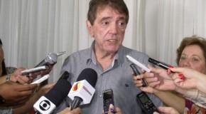 Aracely de Paula anuncia reforma administrativa, em Araxá