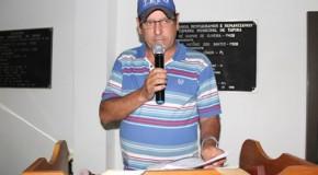 Vereador José Batista solicita abono natalino para servidores de Tapira