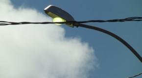 Convênio com Amvale disponibiliza manutenção na iluminação pública no Triângulo Mineiro