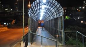 Mais de dois mil pontos de iluminação pública são restabelecidos em Araxá
