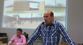 Vereador Fabiano cobra informações sobre a Vila do Artesanato, em Araxá