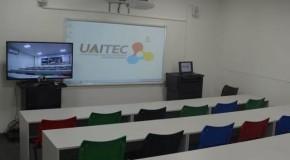 Uaitec de Patos vai oferecer cursos de inglês e espanhol gratuitos