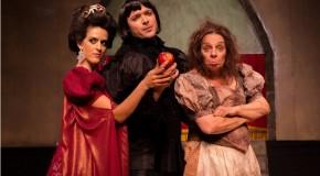 Espetáculo Hamlet ao Molho Picante, de São Paulo, chega à Araxá nos dias 12 e 13 de dezembro