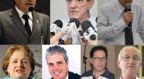 Em pesquisa estimulada do Instituto Veritá para a PMA, Bosco tem 45.3%, Aracely 35.2% e Mauro 8.8%