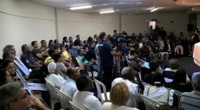 PRB e PSD fecham com Aracely e Lídia e PMN e PMB declaram apoio a Mauro e indicam nomes para vice