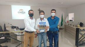 Prefeitura de Tapira, em parceria com o Sebrae, elabora Plano Municipal de Turismo