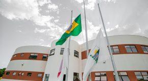 Araxá registra 100ª morte por Covid-19 e prefeito decreta luto oficial de três dias