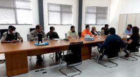 Plano Integrado de Segurança Pública em Araxá começa a ser criado