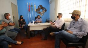 Prefeituras de Araxá e Perdizes se juntam para reformar ponte na zona rural