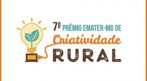 Melhores invenções no campo serão premiadas em concurso de Minas Gerais