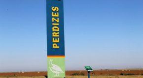 Obelisco no trevo de entrada de Perdizes passa por revitalização